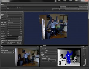 Brekel Kinect (free) - Brekel » Brekel